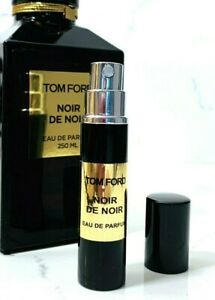 TOM FORD NOIR DE NOIR  Private Blend Perfume   Unisex   Free Ship