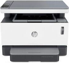 HP Neverstop All-in-One Wireless Laser Printer 1202W Print Copy Scan WIFI