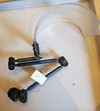 S18 SCHAUBLIN Dispositif de protection plexiglas sur bras articulé 102-10.120