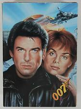 Graffiti 1995 James Bond 007 Golden Eye Complete 90 Card Base Set (1-90)