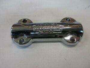 C270. Harley Davidson Softail Touring Handlebar Cover Handlebar Holder Riser