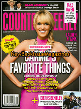 Country Weekly 12/13,Carrie Underwood,December 2013,NEW