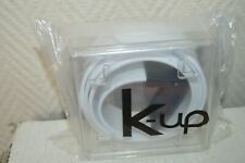Belt Plastic and Metal K. up New Adjustable One Size Belt 49 3/16in