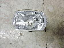 07 G650X G650 G 650 X BMW challenge Head light headlight front