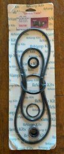 O-Ring Repair Rebuild Kit For Sta-Rite P4E P4EA Dura-Glas II MaxEGlas GO-KIT-38