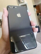 Apple iPhone 8 Plus - 128GB - Space Gray (T-Mobile) A1897 (GSM)
