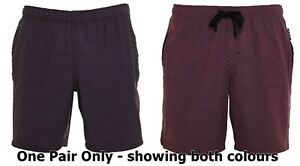 O'Neill Switch Slacker Reversible Shorts Washed Clay Grey Brown L Large