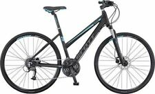2016 SCOTT SUB CROSS 50 Women's Flat Bar Road Bike LG Retail $600