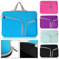 """11"""" - 15.6"""" Laptop Ultrabook Sleeve Handle Bag Pouch Carry Case For Acer Aspire"""