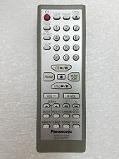 Panasonic N2QAYB000247 Audio System Remote Control SC-EN38