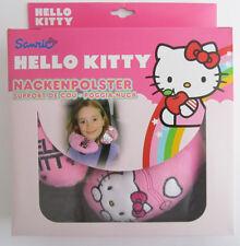 Hello Kitty * Nackenpolster * Rosa * Komfort auf Reisen * Motiv * Sanrio * Neu