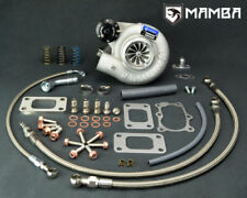 MAMBA TURBO KIT GTX3076R + TURBOSMART E-BOOST STREET FOR NISSAN SKYLINE R33 R34