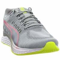 Puma Speed Sutamina  Womens Running Sneakers Shoes    - Grey