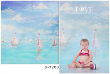 Vinyl Photo Backdrops Baby Kids Photography Background Studio Props 3x5ft