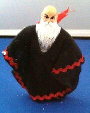 """Vintage 1983 LJN DUNGEONS & DRAGONS Kelek Evil Sorcerer ACTION FIGURE 3.75"""""""