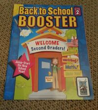 Back to School Booster Grade 2 (Paperback)