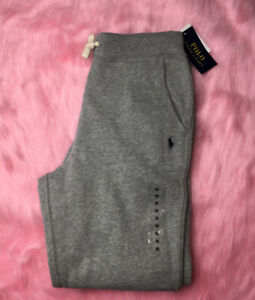 Polo Ralph Lauren Boys jogging bottoms, Size M 10-12y, brand new with tags
