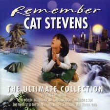 Cat Stevens - Remember: The Ultimate Collection - CD