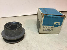Vintage Nos Oem Gm Upper Arm Bushing 401267 (217) 1971 - 1974 Gm