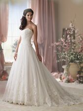 aada58a11d9a David Tutera for Mon Cheri 114275–color Ivory/stone Size 16