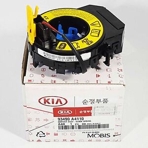 "93490A4110 ""14Channel"" Clock Spring For KIA FORTE, FORTE Koup, K3 : 2014+"