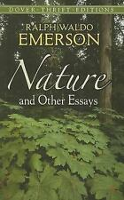 Nature and Other Essays by Ralph Waldo Emerson (2009, Paperback)