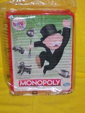 Monopoly von Mc Donalds   neu!!!