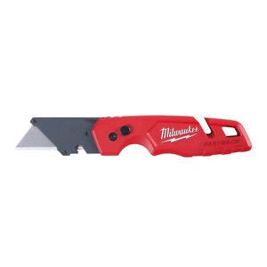 Milwaukee 48-22-1501 FASTBACK™ Folding Utility Knife