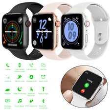 Heart Rate Smart Watch Activity Fitness Tracker Wristwatch for iPhone Android