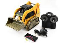 Track Loader Construction Seris 1:12 RC Radio-Controlled 0715C Hobby Engine