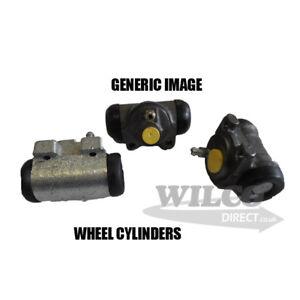 Ford Fiesta MK3 Rear Brake WHEEL CYLINDER BWC3426 Check Compatibility