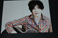 SHARLEEN SPITERI signed autograph In Person 8x10 (20x25 cm)  TEXAS Summer Son