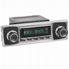 Pour BMW 1800 1963-72 Retrosound Voiture Ancienne Autoradio USB Bluetooth aux In