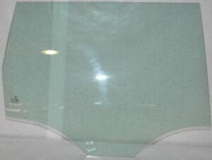 Windowpane VW Passat 3AF Variation Window Disc Door Rear Right Original