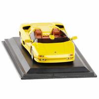 1:43 Lamborghini Diablo Roadster 1992 Die Cast Modellauto Spielzeug Sammlung