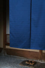 Japanese style weave Noren japanese door curtain made in japan Craftsman 34.6×59