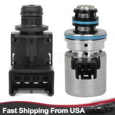 Governor Pressure Sensor Transducer 42RE 44RE 48RE Solenoid Kit 2000+ For Dodge