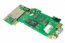 Fuji Fujifilm HS30 EXR Main Board MCU Processor Replacement Repair Part