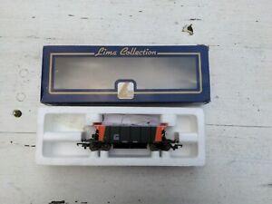 Lima 305699A7 Seacow Hopper Wagon Load Haul  Boxed OO Gauge