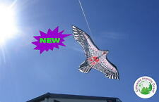 New EAGLE KITE With Line  and  Bag