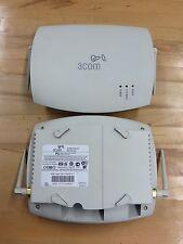 3Com 3CRWE725075A WL-455 Wireless 802.11b Wireless 10/100 Access Point (9114)
