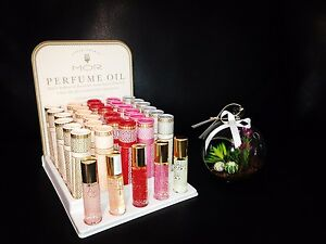 3xMOR Little Luxuries PERFUME OIL 9ml-Choose your favorite with discounted price
