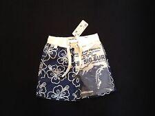 American Outfitters blu scuro e calzoncini Bianchi Taglie 2, 4, anni RRP £ 48 ora £ 12.50