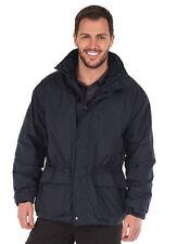 Vêtements autres vestes/blousons pour homme taille 4XL