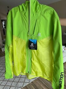 Salomon Outspeed Hybrid Jacket,
