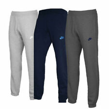 Polycotton Activewear Trousers for Men with Pockets