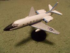 Built 1/144: American LOCKHEED C-140 JETSTAR Aircraft USAF