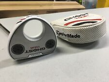 """Good Used Taylormade Adjustable Ghost Corza Center Shafted Putter 35"""" Ships Free"""