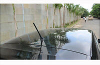 VW POLO GOLF JETTA BORA PASSAT GTI AERIAL ARIEL AM/ FM RADIO ANTENNA + BASE