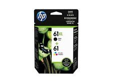 HP No 61xl Ink Cartridge Photo Value Pack J3N03AA